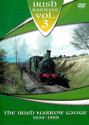 Rent Irish Railways: The Irish Narrow Gauge Online DVD Rental