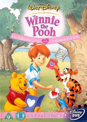 Rent Winnie the Pooh Online DVD & Blu-ray Rental
