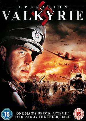 Rent Operation Valkyrie (aka Stauffenberg) Online DVD Rental