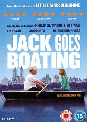 Rent Jack Goes Boating Online DVD Rental
