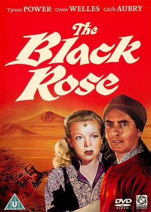 Rent The Black Rose Online DVD Rental