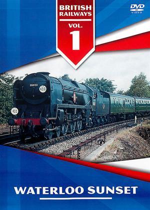 Rent British Railways: Vol.1: Waterloo Sunset Online DVD Rental