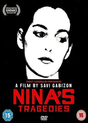 Rent Nina's Tragedies (aka Ha-Asonot Shel Nina) Online DVD & Blu-ray Rental