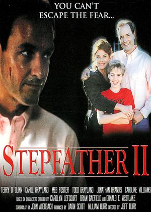 Rent The Stepfather 2 Online DVD Rental