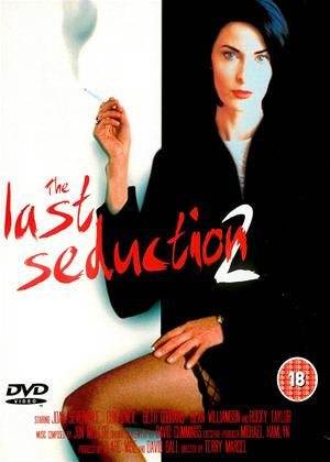 Rent The Last Seduction 2 Online DVD Rental