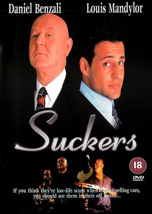 Rent Suckers Online DVD Rental