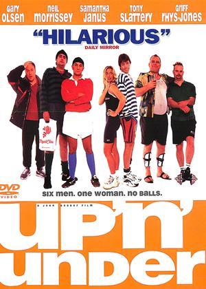 Rent Up 'N' Under Online DVD Rental