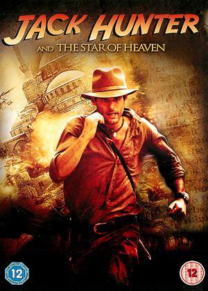 Rent Jack Hunter: The Star of Heaven Online DVD Rental