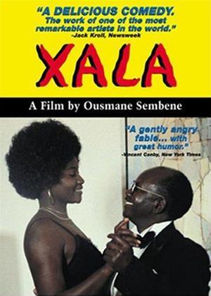 Rent Xala Online DVD Rental