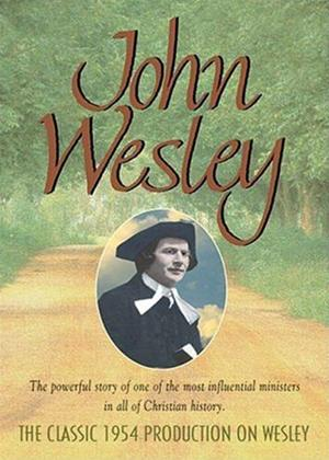 Rent John Wesley Online DVD Rental