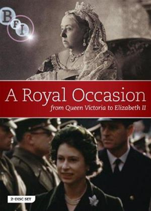 Rent A Royal Occasion Online DVD Rental