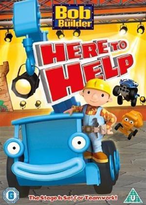 Rent Bob the Builder: Here to Help Online DVD Rental