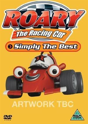 Rent Roary the Racing Car: Vol.12 Online DVD Rental