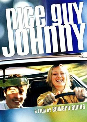 Rent Nice Guy Johnny Online DVD Rental