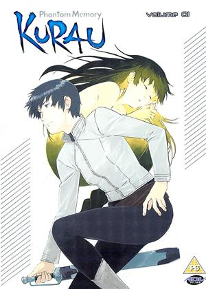 Rent Kurau: Phantom Memory: Vol.1 Online DVD Rental