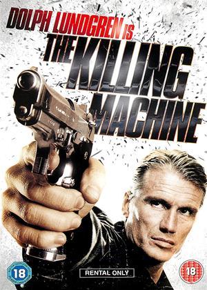 Rent The Killing Machine Online DVD Rental