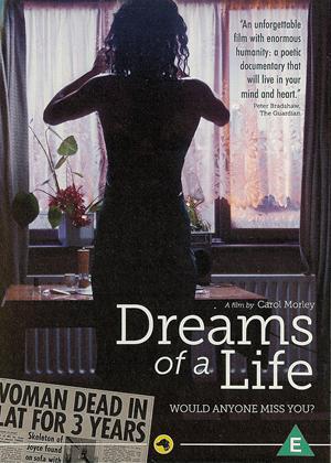 Dreams of a Life Online DVD Rental