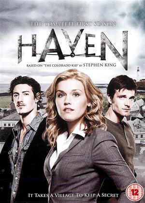 Rent Haven: Series 1 Online DVD Rental