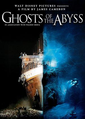 Rent Ghosts of the Abyss Online DVD Rental