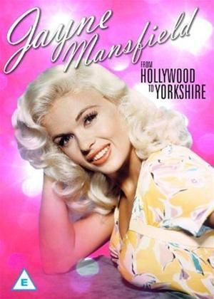 Rent Jayne Mansfield: From Hollywood to Yorkshire Online DVD Rental