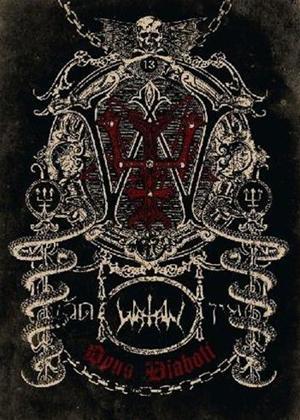 Rent Watain: Opus Diaboli Online DVD Rental