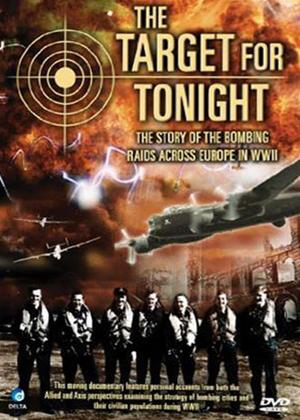 Rent The Target for Tonight Online DVD Rental