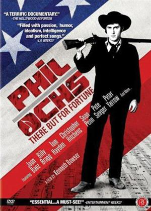 Rent Phil Ochs: There But for Fortune Online DVD Rental