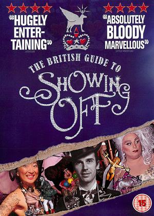 Rent The British Guide to Showing Off Online DVD Rental