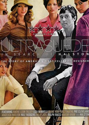 Rent Ultrasuede: In Search of Halston Online DVD & Blu-ray Rental