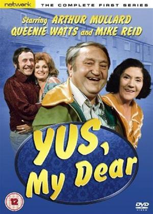 Rent Yus, My Dear: Series 1 Online DVD Rental