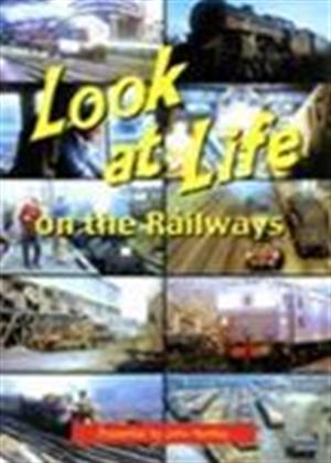 Rent Look at Life on the Railways Online DVD Rental