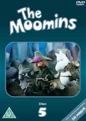 Rent Moomins: Vol.5 Online DVD Rental
