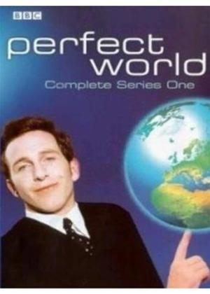 Rent Perfect World Series 1 and 2 Online DVD Rental