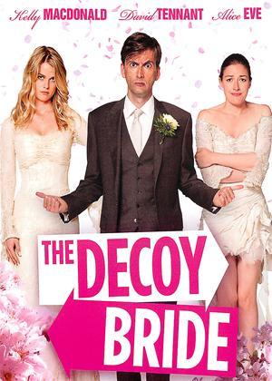 Rent The Decoy Bride Online DVD Rental