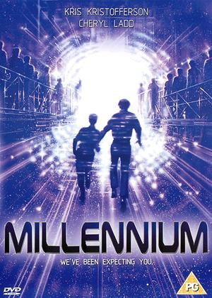 Rent Millennium Online DVD Rental
