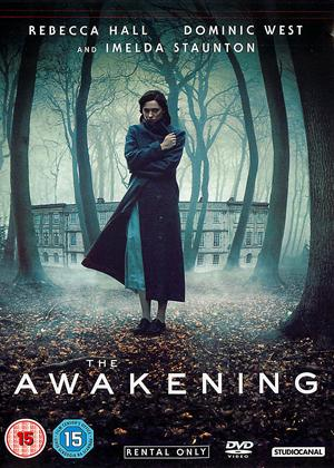 Rent The Awakening Online DVD Rental