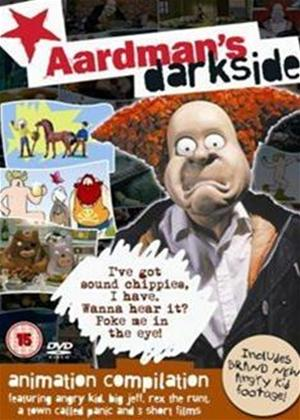 Rent Aardman's Darkside 2 Online DVD & Blu-ray Rental