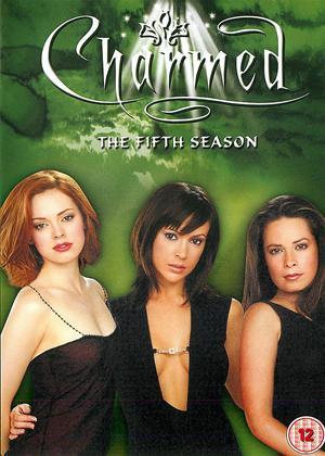 Rent Charmed: Series 5 Online DVD Rental