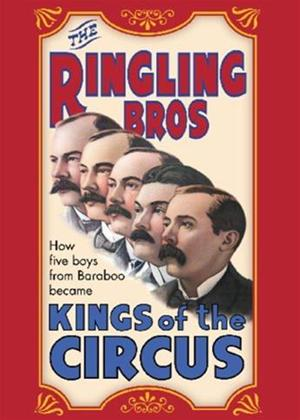 Rent Ringling Brothers: Kings of the Circus Online DVD Rental