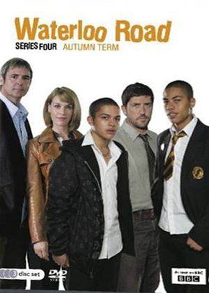 Rent Waterloo Road: Series 4: Autumn Term Online DVD Rental