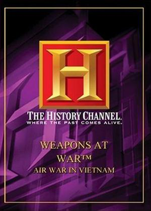Rent Weapons at War: Air Online DVD Rental