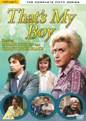 Rent That's My Boy: Series 5 Online DVD Rental
