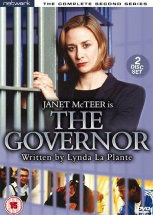 Rent The Governor: Series 2 Online DVD Rental