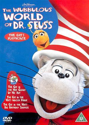 Rent Dr. Seuss: The Wubbulous World of Doctor Seuss Online DVD & Blu-ray Rental