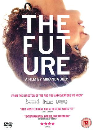 Rent The Future Online DVD Rental