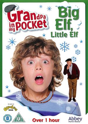 Rent Grandpa in My Pocket: Big Elf Little Elf Online DVD Rental