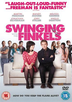 Rent Swinging with the Finkels Online DVD Rental