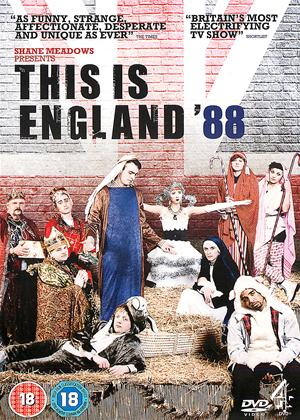 Rent This Is England '88 Online DVD Rental
