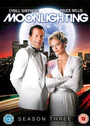 Rent Moonlighting: Series 3 Online DVD Rental
