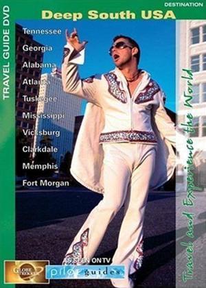 Rent Destination Deep South USA Online DVD Rental